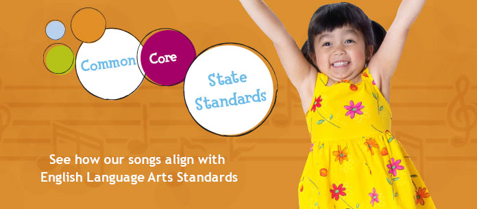 Music Special Education- Common Core State Standards