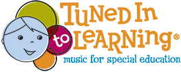 Tuned in to Learning – Music for Special Education