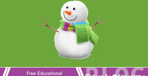Music Therapy Winter and Snow Chants | Tuned in to Learning Blog